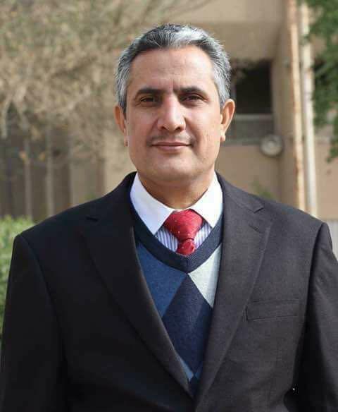 المفتش العام لوزارة الصحة والبيئة يهنئ مجلس النقابة المنتخب