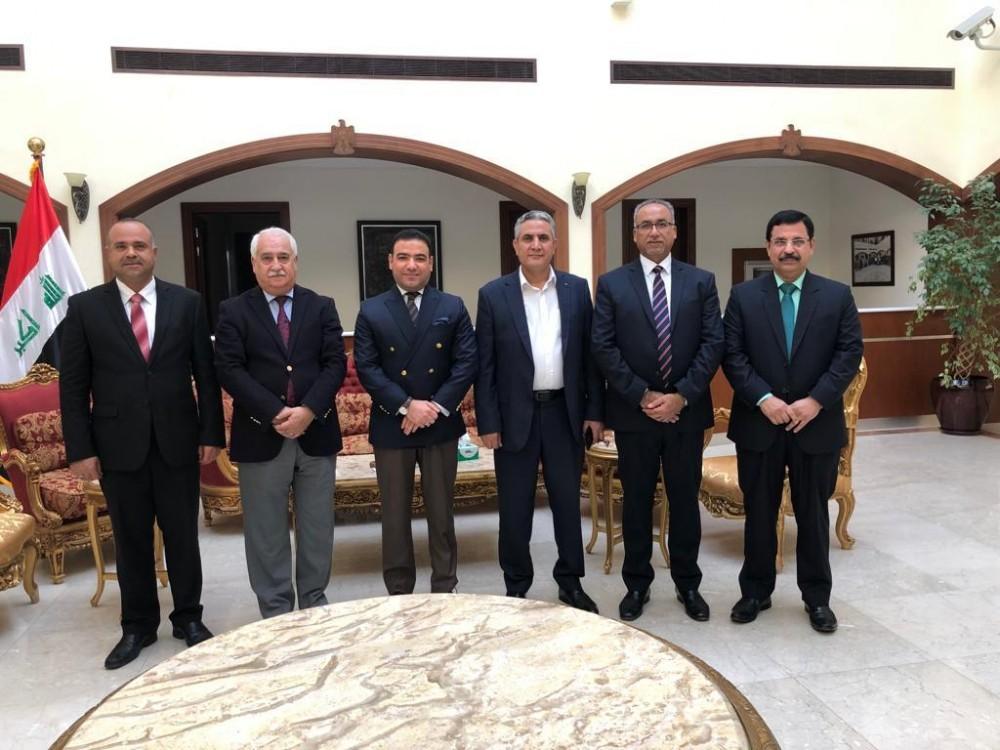 1st Bahrain Health Regulatory Conference