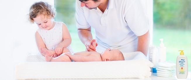 7 مشاكل بشرة شائعة لدى الأطفالskin-prob