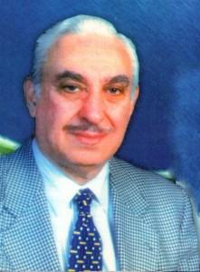 الاستاذ الدكتور وليد شوكت احمد كاظم الخيال