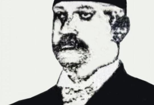 المرحوم الدكتور سامي غزالة عبد الاحد سليمان جرجيس بن يوسف غزالة