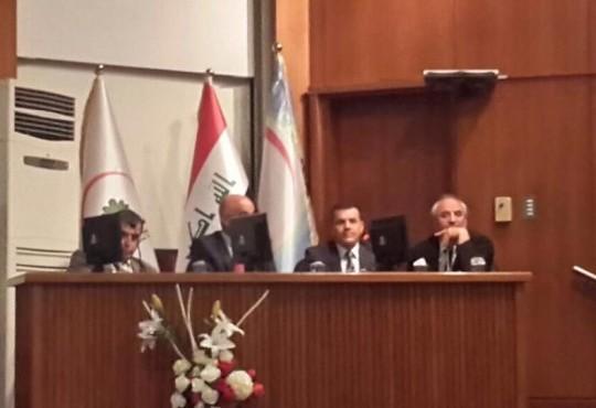 الاخطاء الطبيه ومشاكلها في الواقع العراقي
