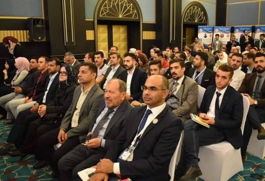 نقابة اطباء العراق – فرع البصرة ترعى المؤتمر العلمي الثاني للجمعية العراقية للبحوث والدراسات الطبية