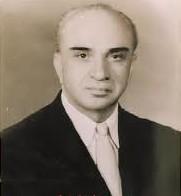 الاستاذ الدكتور المرحوم صائب شوكت
