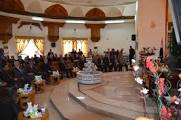 المؤتمر العلمي الاول لكلية طب نينوى / جامعة الموصل للفترة 18/4/2012 ولغاية 19/4/2012