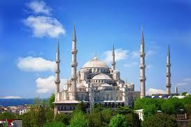 سفرة سياحية في عيد الاضحى ( اسطنبول – بورصة )
